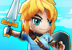 Coin Hero: Magic Legends. Fantasy Adventure RPG - VER. 1.00.87 (God Mode