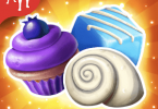 Crazy Cake Swap: Matching Game - VER. 1.76 Unlimited (Lives