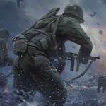 Ghosts of War: WW2 FPS Shooting game