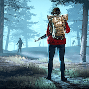 Horror Forest 3: MMO RPG Zombie Survival
