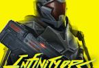 Infinity Ops: Online FPS Cyberpunk Shooter - VER. 1.12.1 (God Mode
