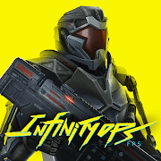 Infinity Ops: Online FPS Cyberpunk Shooter - VER. 1.12.1 (God Mode