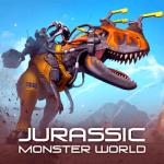 Jurassic Monster World: Dinosaur War 3D FPS – VER. 0.12.0 Unlimited (Ammo