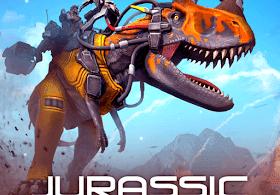 Jurassic Monster World: Dinosaur War 3D FPS - VER. 0.12.0 Unlimited (Ammo