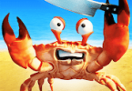 King of Crabs - VER. 1.11.1 Unlock All Crabs MOD APK