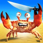 King of Crabs – VER. 1.11.1 Unlock All Crabs MOD APK