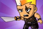 Legend of Tharsis - VER. 1.14 (One Shot Kill) MOD APK