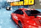 Rush Hour 3D - VER. 20201229 (God Mode) MOD APK
