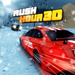 Rush Hour 3D – VER. 20201229 (God Mode) MOD APK