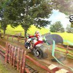 Slingshot Stunt Biker Mod Apk 1.3.1 (Unlimited Gold) Android Free Download