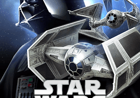 Star Wars™: Starfighter Missions - VER. 1.12 (God Mode