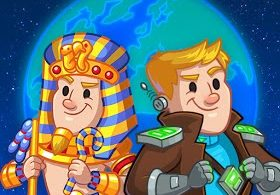 AdVenture Ages: Idle Civilization - VER. 1.4.1 Free Upgrade MOD APK