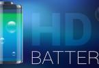 Battery HD Pro APK v1.74 (Google Play)