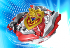 Beyblade Burst Rivals - VER. 3.0.4 Free Purchases MOD APK