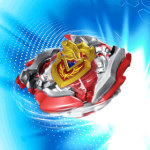 Beyblade Burst Rivals – VER. 3.0.4 Free Purchases MOD APK