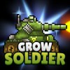 Grow Soldier - Merge Soldier