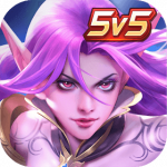 Heroes Arena – VER. 2.2.47 (Map Hack) MOD APK