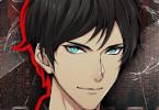 Criminal Desires: BL Yaoi Anime Romance Game