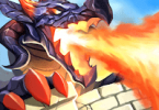 Dragon defender: Epic dragon war - VER. 1.0.4 Unlimited (Diamonds