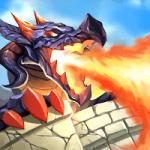 Dragon defender: Epic dragon war – VER. 1.0.4 Unlimited (Diamonds