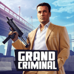 Grand Criminal Online – VER. 0.33 Unlimited (Ammo