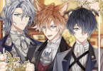 My Charming Butler: Anime Boyfriend Romance