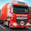 Silk Road Truck Simulator : Offroad Cargo Truck