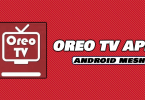 Oreo TV APK Download 1.9.1