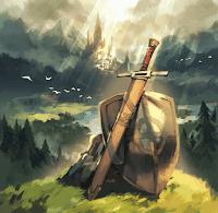 Seek Of Souls - An Unlimited adventure