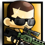 War of Dudes Online – VER. 1.0 Unlimited (Ammo