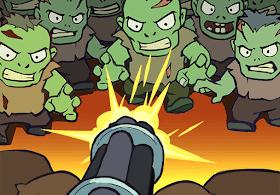 Zombie Survival Defense - VER. 1.6.20 Unlimited (Cash