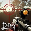 Zombie Hunter D-Day : Offline game